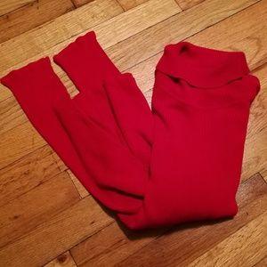 Preston & York 💯% Silk Sweater